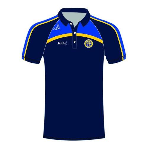 John Lockes LGFA Polo Shirt