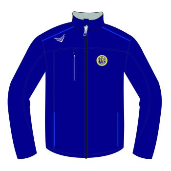 John Lockes LGFA Softshell Jacket