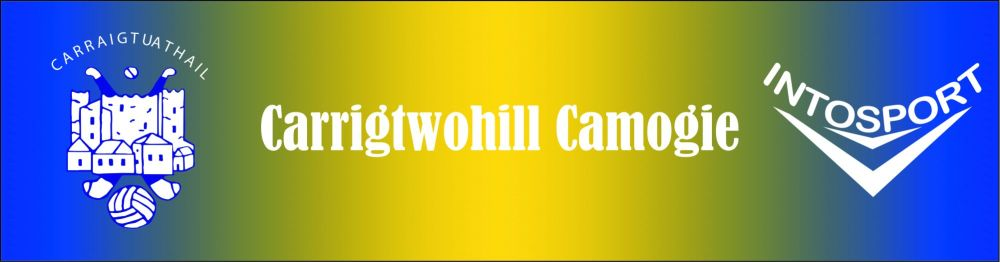 CARRIGTWOHILL CAMOGIE HEADER