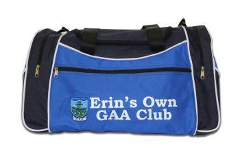 Erin's Own Kitbag