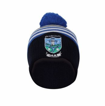 Erin's Own GAA Bobble Hat