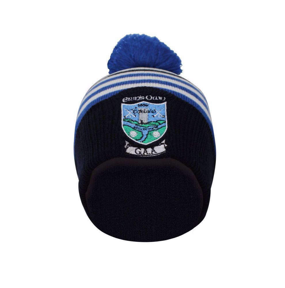 Erin's Own GAA Bobble Hat