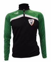 Karate Ireland Half Zip