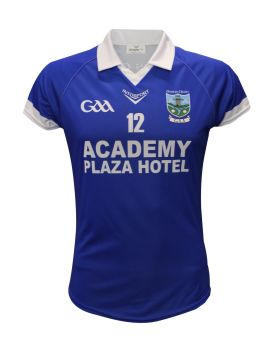 Erin's Own GAA Official Jersey