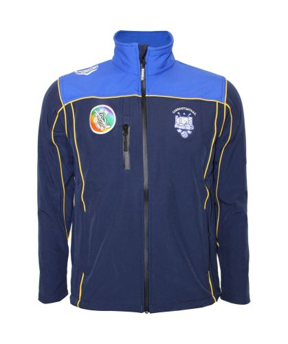 Carrigtwohill camogie Club Softshell Jacket