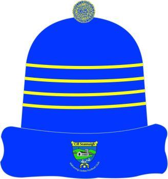 Kilshannig LGFC Bobble Hat