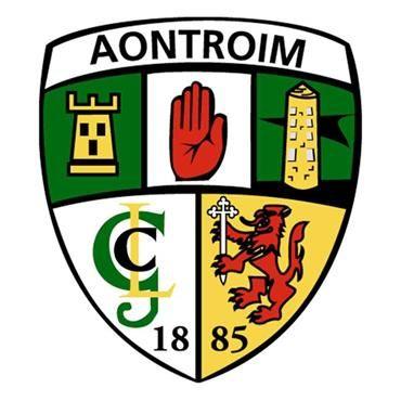 Antrim GAA Flags