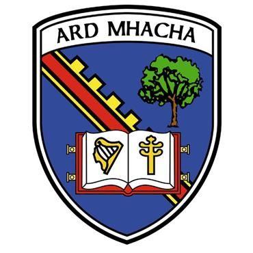 Armagh GAA Flag