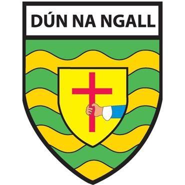 Donegal GAA Flag