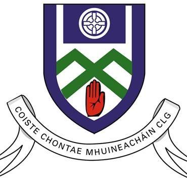 Monaghan GAA Flag