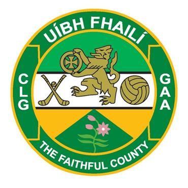 Offaly GAA Flag