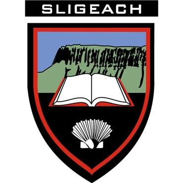 Sligo GAA Flag