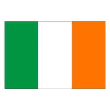 Irish Tricolour 3' x 2'