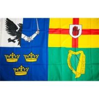 Four Provinces 5'x3' Flag