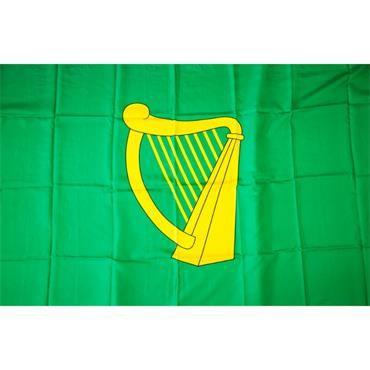 Leinster Provincial Flag 5'X3'