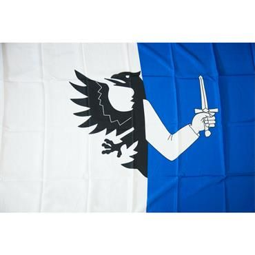 Connacht Provincial Flag 5'x3'