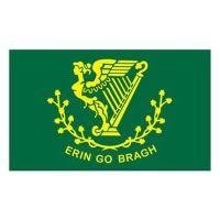 Erin Go Bragh Flag 5' x 3'