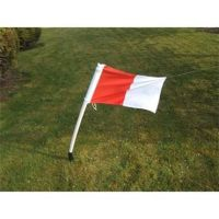 Set of Pitch Flags (26) - Flexi Poles
