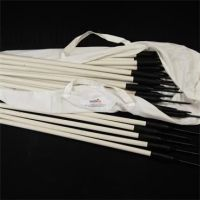 Set of Flexi Poles for Pitch Flags (26) (including bag)