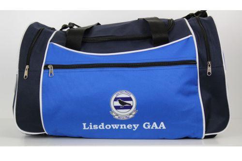 Lisdowney GAA Kitbag