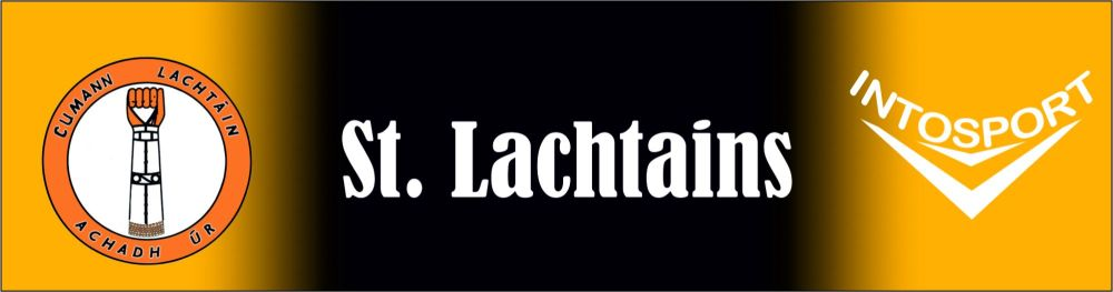 ST. LACHTAINS CAMOGIE HEADER