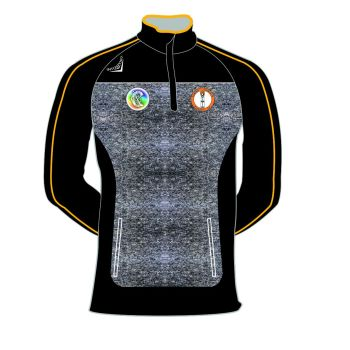St. Lachtains Camogie Club Half Zip