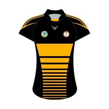 St. Lachtains Camogie Club Training Jersey