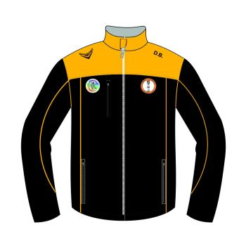 St. Lachtains Camogie Club Softshell