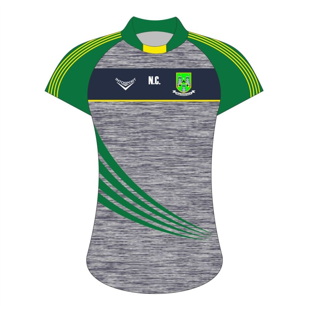 Threecastles GAA Training Jersey