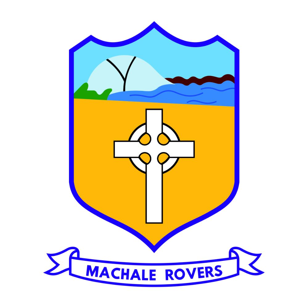 MacHale Rovers LGFC