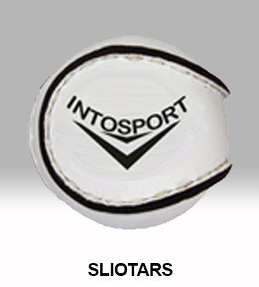 Sliotars
