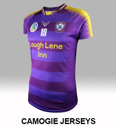Camogie Jerseys