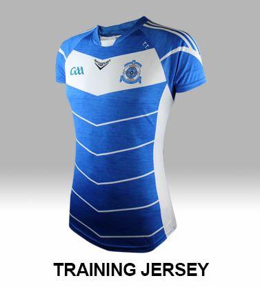 GAA Training  Jerseys