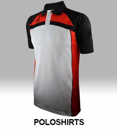 Handball Poloshirts