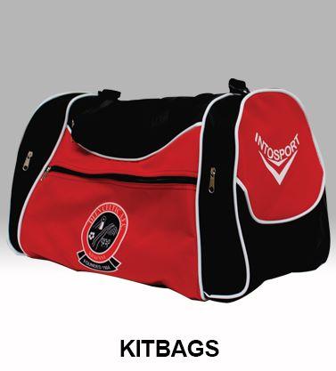 Kitbags