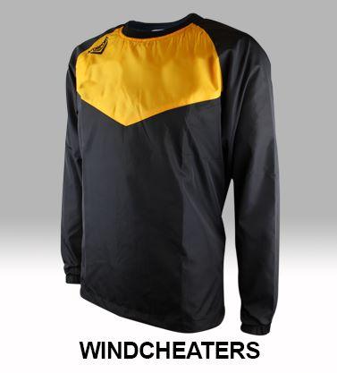 Windcheaters