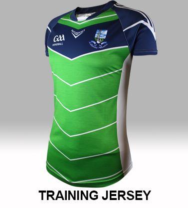 Training Jerseys