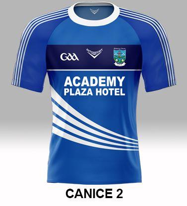 AA Jerseys | GAA Training Top | GAA Training Jersey | Teamwear