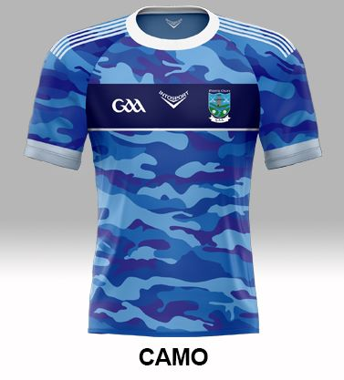 GAA Jerseys | GAA Training Top | GAA Training Jersey | Teamwear
