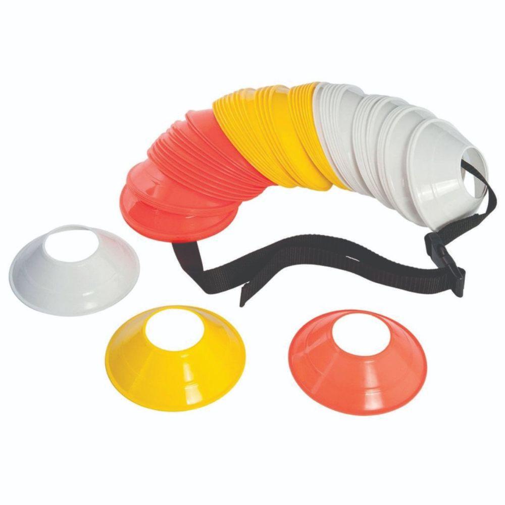 Mini Pro Cones (Set of 60)