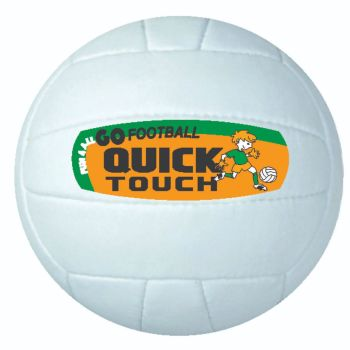 Quick Touch Gaelic Football