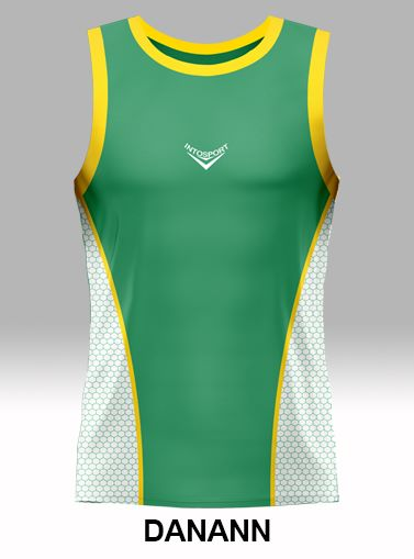 Athletics Singlets