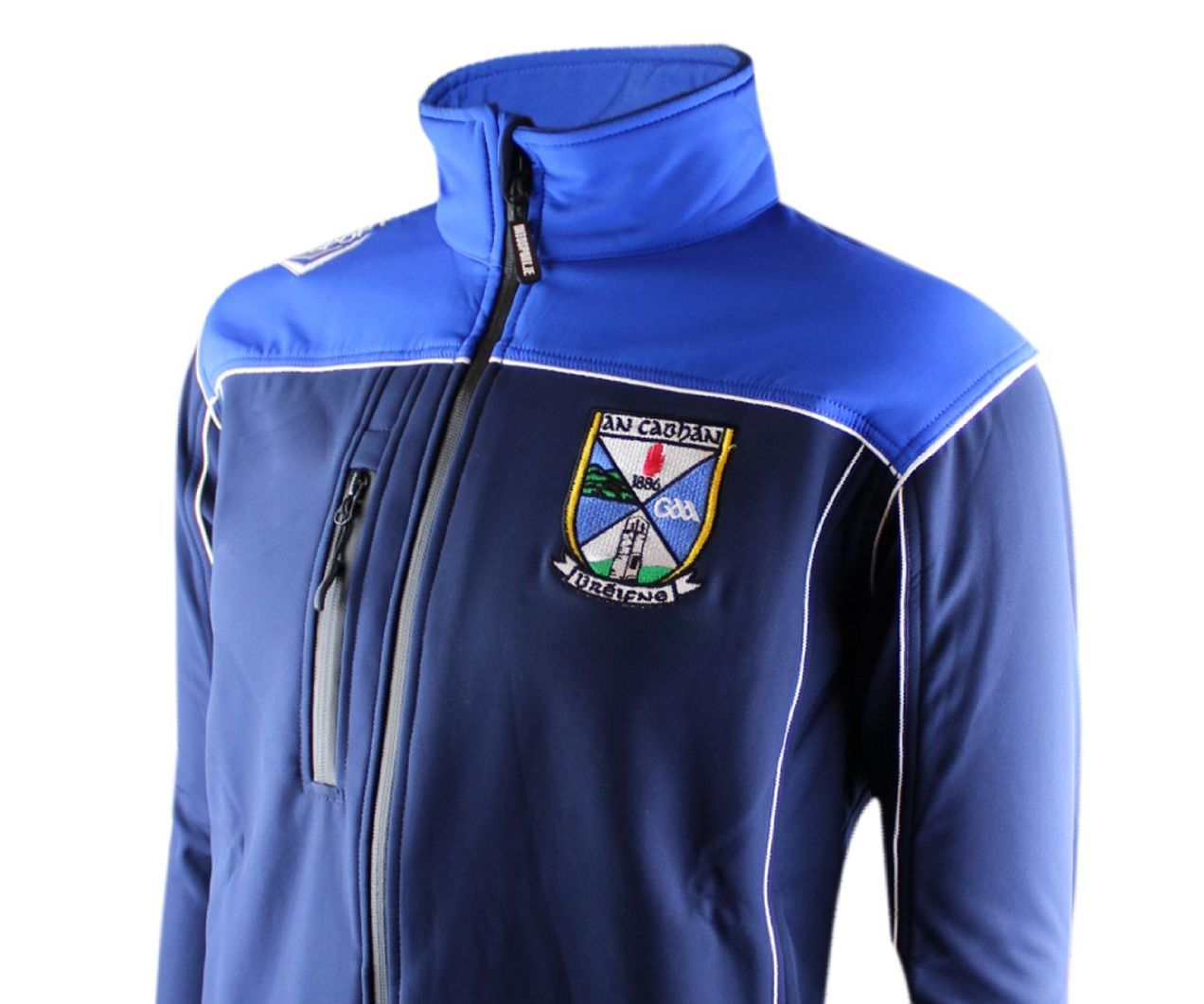 CAVAN SOFTSHELL SIDE