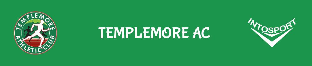 TEMPLEMORE AC SINGLETS MENS SIZE SM