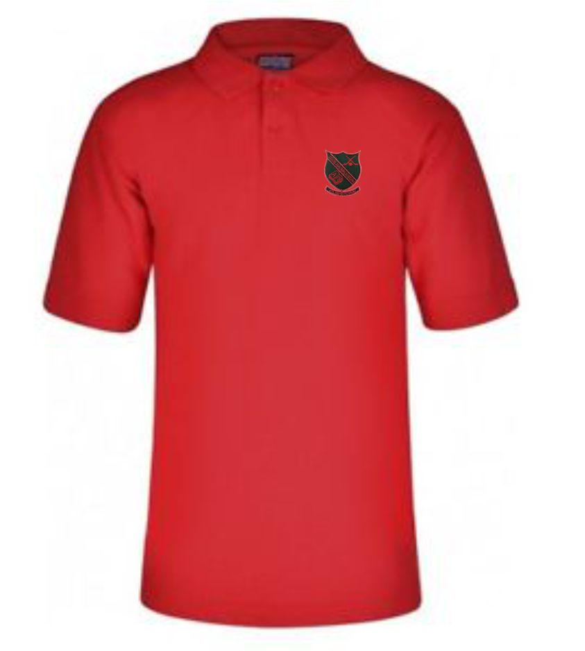 Clinstown National School Polo Shirt