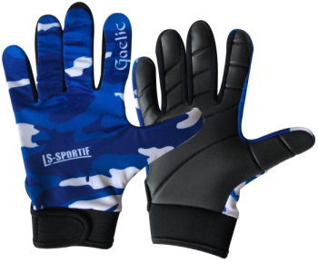 Gaelic Football Gloves