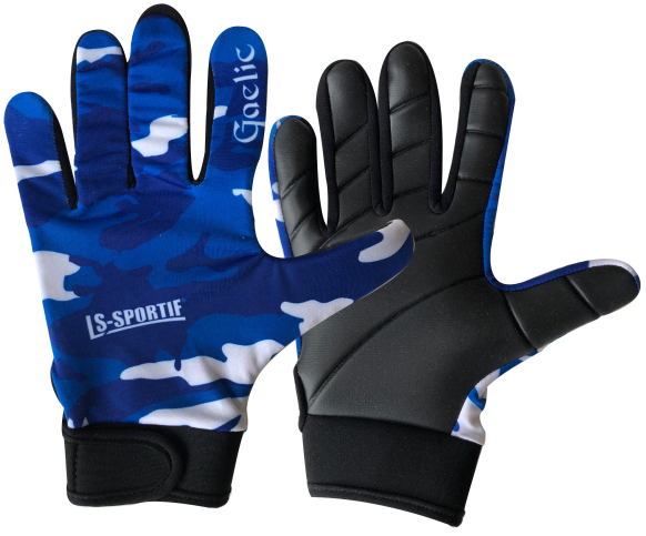 Gaelic Football Gloves
