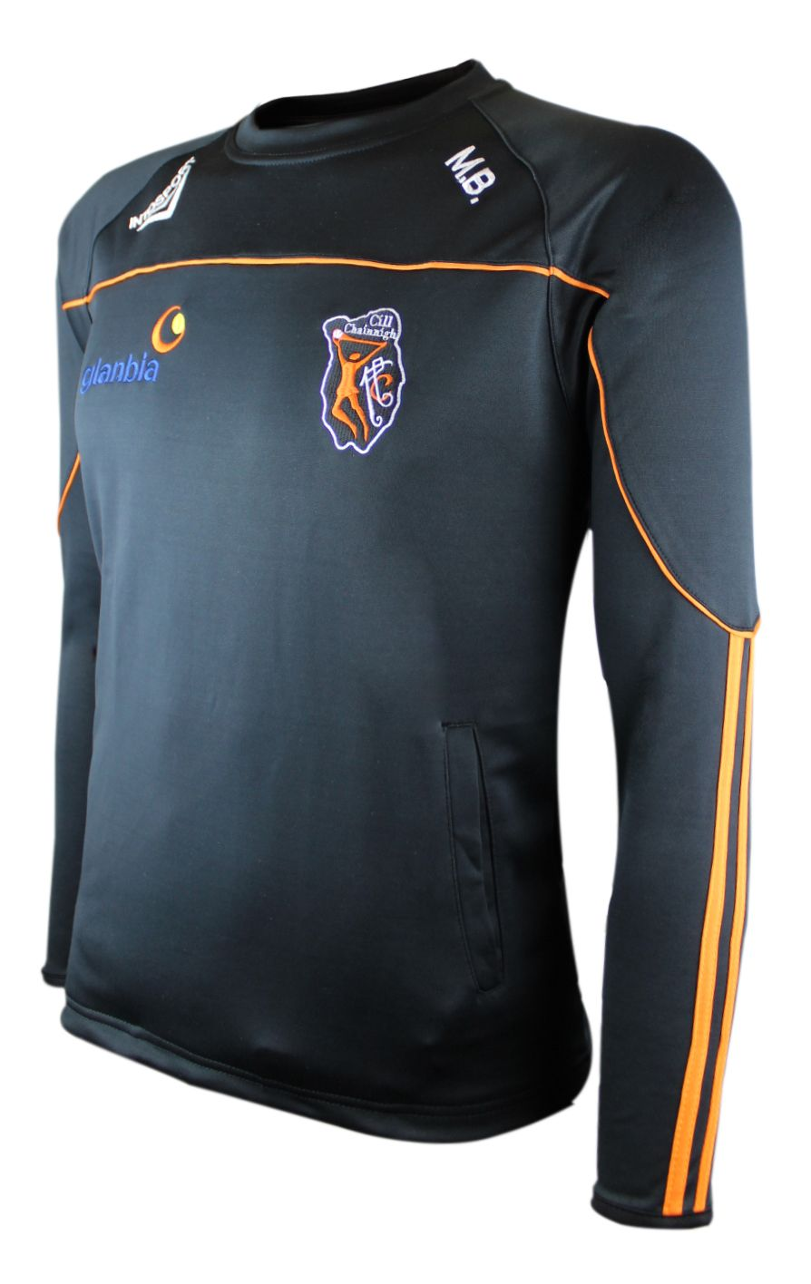 KILKENNY ALL IRELAND CREW NECK TOP