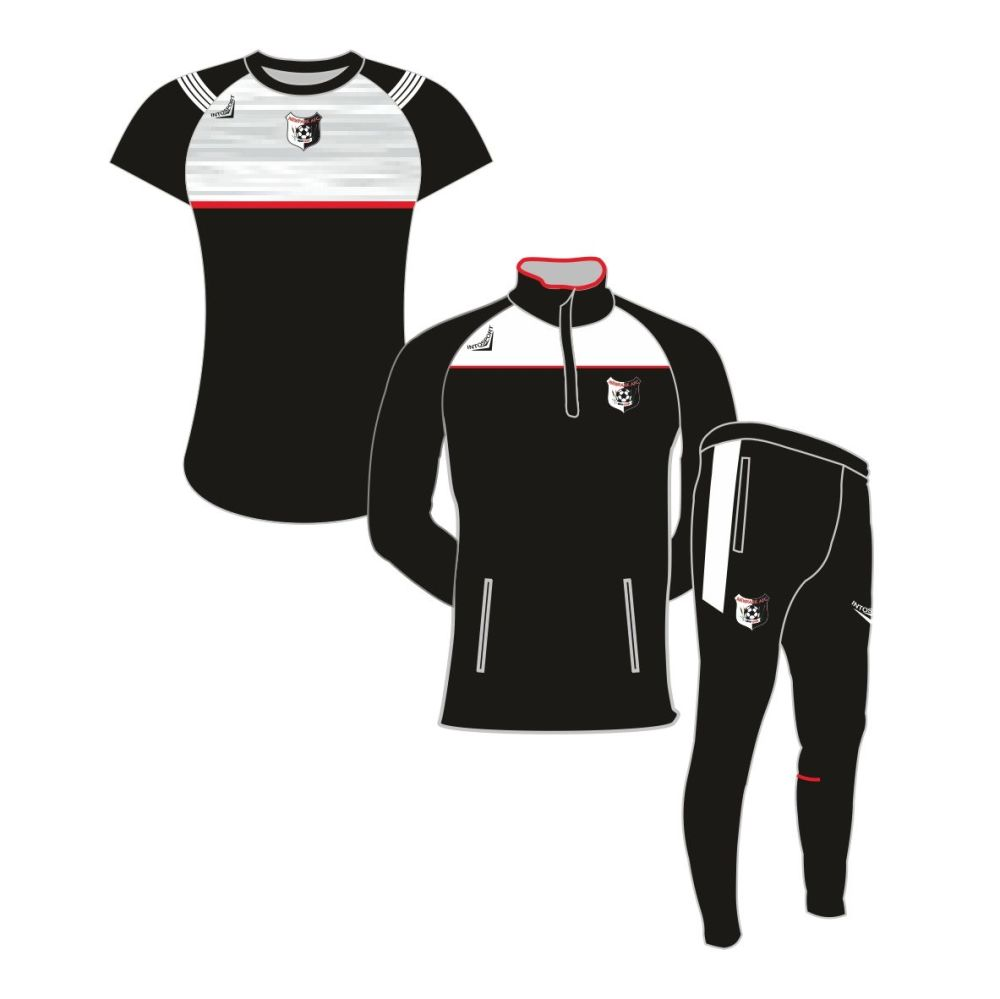 Newpark AFC Adult Squad Gameday Pack