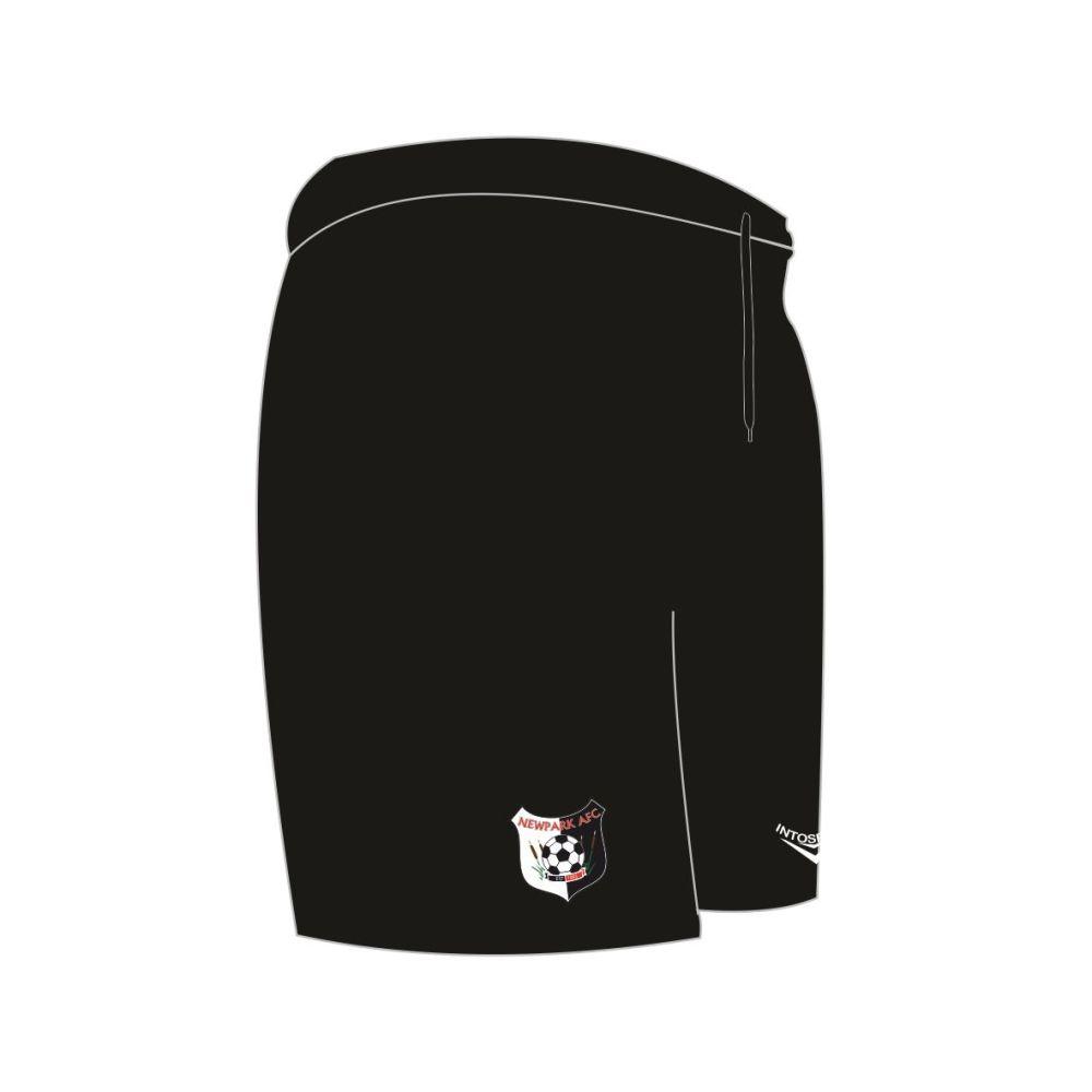 Newpark AFC Kids' Shorts